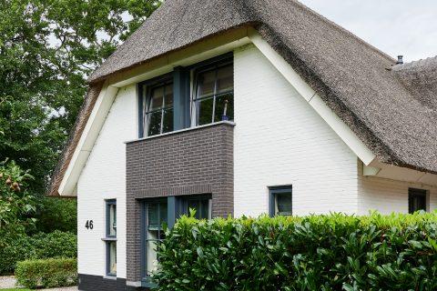 Villa – De Wilgen